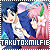 Galaxy Angel: Meyers, Takuto & Milfeulle Sakuraba: