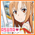 Sword Art Online: Yuuki Asuna (Asuna, The Flash):