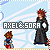 Kingdom Hearts: Sora & Axel: