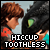 How to Train your Dragon: Toothless & Hiccup:
