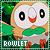 Pokemon: Rowlet: