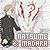 Natsume's Book of Friends: Madara (Nyanko-sensei) & Natsume Takashi: