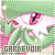 Pokemon: Gardevoir: