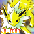 Pokemon: Jolteon: