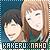 Orange: Naruse Kakeru & Takamiya Naho: