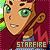 Teen Titans: Starfire: