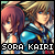 Kingdom Hearts: Kairi & Sora:
