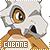 Pokemon: Cubone (Karakara):