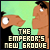 The Emperors New Groove:
