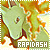Pokemon: Rapidash: