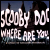 Scooby Doo, Where Are You?: