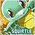 Pokemon: Squirtle (Zenigame):