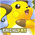 Pokemon: Raichu: