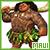 Moana: Maui: