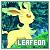 Pokemon: Leafeon: