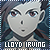 Tales of Symphonia: Irving, Lloyd:
