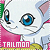 Digimon: Tailmon: