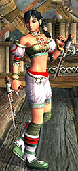 DEFAULT OUTFIT Talims First Outfit Is Her Main Default That You Will See In Most Promo Photos And Official Images Of